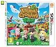 Videojuego Animal Crossing: New Leaf para Nintendo 3DS, 3DSXL. Género: Simulación. Recomendación por edad pegi: +3 - 1 Unidad 1u SIMULACIÓN