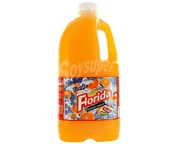 FRESH By Excellent Refresco Florida Naranja 2 Litros