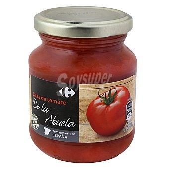 La abuela Salsa de tomate De Carrefour Tarro 300 g