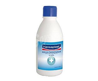 Hansaplast Agua oxigenada Bote 250 ml
