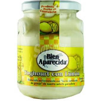Bien Aparecida Yogur con limón 250 g