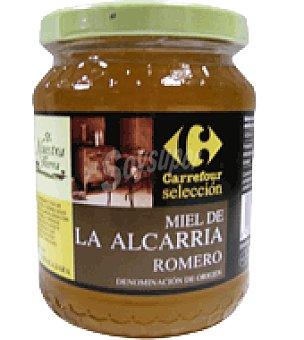 Carrefour Selección Miel de romero de la Alcarria 500 g