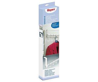 Rayen Perchero colgador para puerta, 58 centímetros RAYEN.