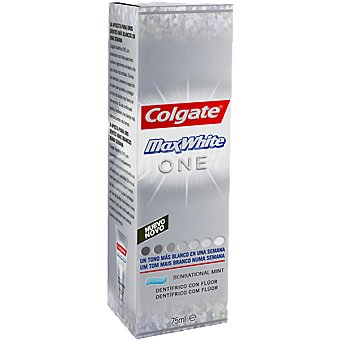 Colgate pasta dentífrica One  tubo 75 ml