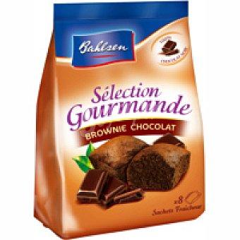 BHALSEM Pastelito selección gourmet Paquete 200 g