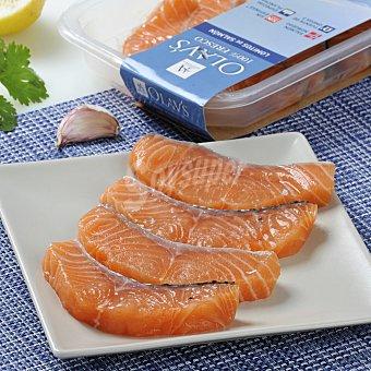 Angulas Aguinaga Lomito de salmon 4 porciones