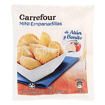 Carrefour Mini empanadillas caseras de bonito 400 g