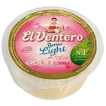 El Ventero Queso tierno light 550 g