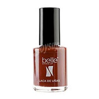 Belle Laca de uñas 08 Grana  Pack 1 unid
