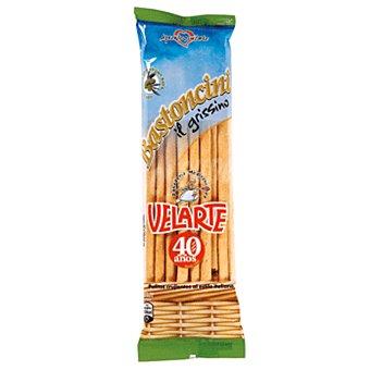 Velarte Palitos grissinis Bolsa 75 gr