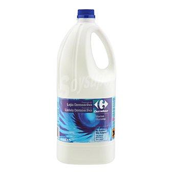 Carrefour Lejía densoactiva perfume marino con fibroprotectores 2 l