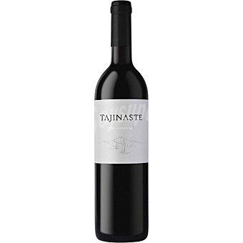 Tajinaste Vino tinto tradicional D.O. Valle de la Orotava  botella 75 cl