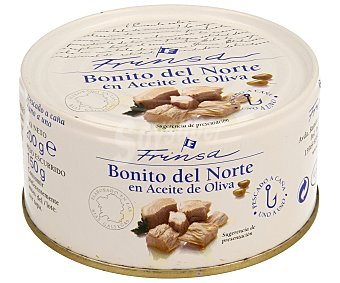 Frinsa Bonito del Norte en Aceite de Oliva 200 Gramos