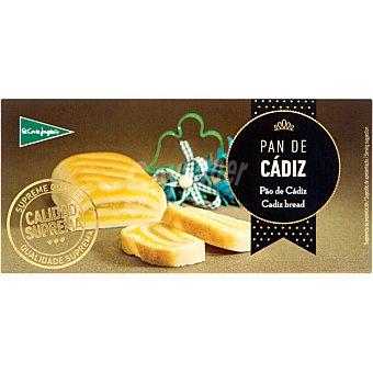 El Corte Inglés pan de Cádiz Estuche 350 g