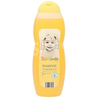 Baby Smile DIA champu infantil camomila  botella 750ml