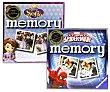 Juego de cartas de memoria Memory, de 2 a 8 jugadores ravensburger  Ravensburger