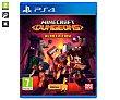 Minecraft Dungeons Hero Edition para Playstation 4. Género: +7. pegi: +7.  Mojang