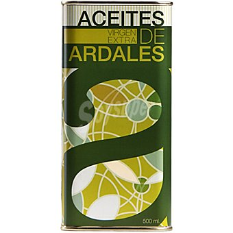ACEITES DE ARDALES Aceite de oliva virgen extra Lata de 500 ml
