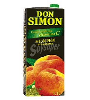 Don Simón Zumo melocotón 1.5 l