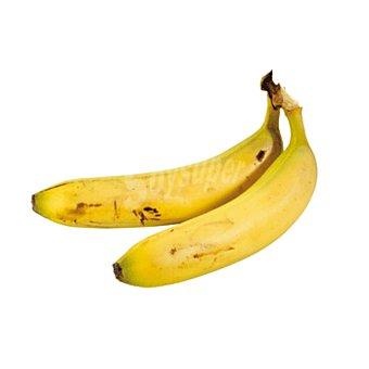 Banana unidad (220 gr aprox.)