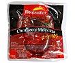 Chorizo morcilla Ibérico 200 Gramos Montealbor