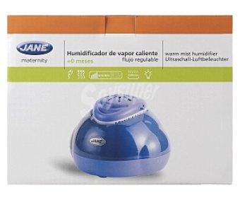 JANÉ MATERNAL Humidificador de vapor caliente, flujo regulable 1 Unidad