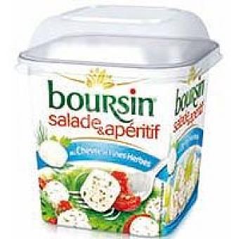 Boursin Queso de ajo-finas hierbas para ensalada Tarrina 120 g