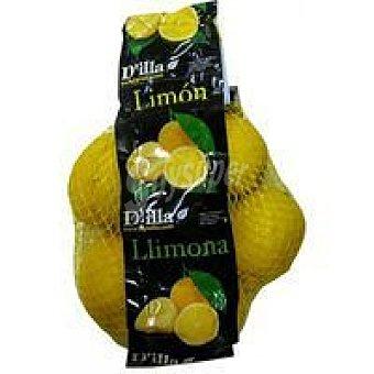 Balear Limón Dilla Malla 1 kg