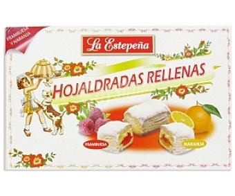La Estepeña Hojaldres Rellenos 320g