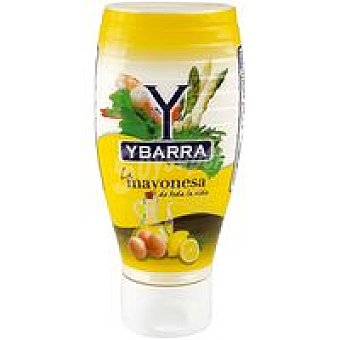 YBARRA Mayonesa 500 ml