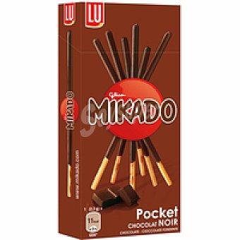 Mikado galleta con choco pocket 39 g