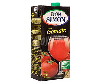 Don Simón Zumo de tomate Brik 1 litro