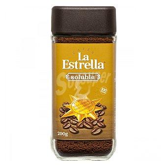 La Estrella Café soluble natural 200 g