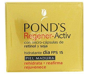 Pond's Crema Hidratante (rehidrata, Reafirma, Regenera) Regener Activ Día 75 Mililitros