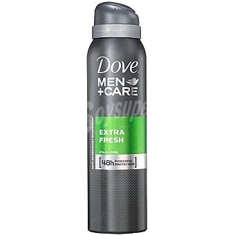 Dove Desodorante cool fresh men 200 ml
