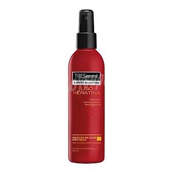 Tresemmé Spray protector del calor Liso Keratina 200 ml