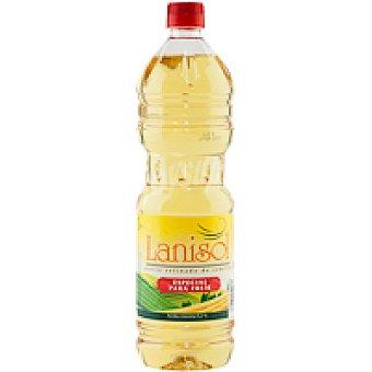 Lanisol Aceite de semillas Botella 1 litro
