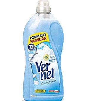 Vernel Suavizante concentrado Cielo Azul 72 lavados
