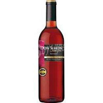 Don Simón Vino Rosado de mesa Botella 75 cl