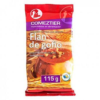 Comeztier Preparado para flan de gofio 115 G 115 g