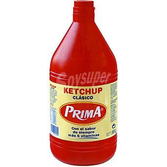 PRIMA kétchup clásico envase 1800 g