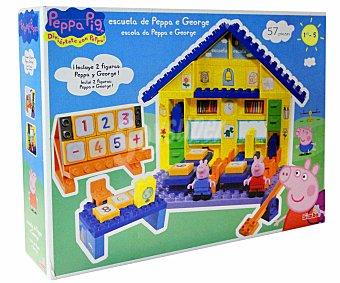 SIMBA La Escuela de Peppa Pig y George 1 Unidad
