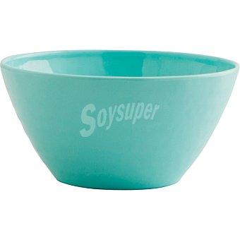 LUMINARC Aqua bol de melamina en color azul 15 cm