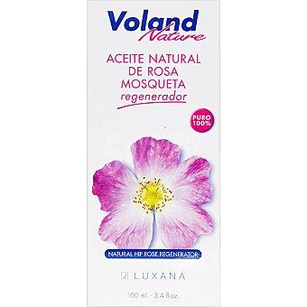 Luxana Voland Nature Aceite corporal natural de rosa mosqueta Frasco 100 ml