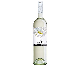 Dulce María Vino natural sweet Botella de 75 cl