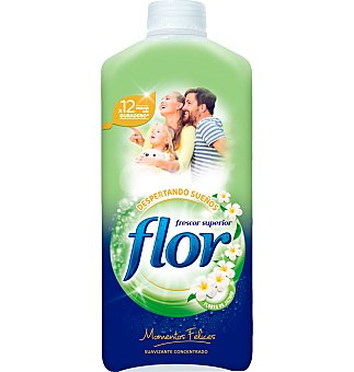 Flor Suavizante momentos felices 64 dosis