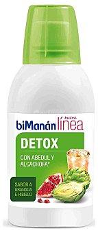 Bimanan Linea Detox Botella 300 ml