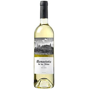 Monasterio de Las Viñas Vino blanco de Aragon Botella 75 cl