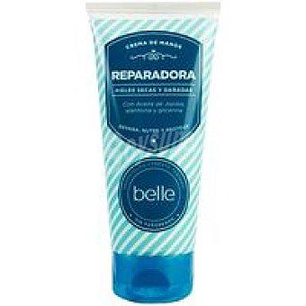 Belle Crema reparadora de manos Bote 100 ml