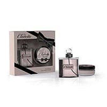 Eroski Pack clodette Eau de Parfum 100ml + Crema Corporal 150ml 100ml